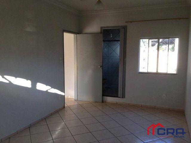 Casa com 4 dormitórios à venda, 280 m² por R$ 565.000,00 - São Luís - Volta Redonda/RJ - Foto 8