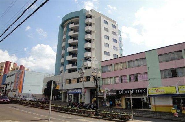 Apartamento à venda com 3 dormitórios em Centro, Pato branco cod:932080 - Foto 2