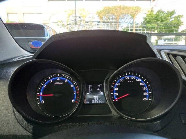 Hb20 Comfort 1.6 com Apenas 33.000 km! - Foto 12