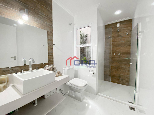 Casa com 4 dormitórios à venda, 383 m² por R$ 2.500.000,00 - Jardim Provence - Volta Redon - Foto 17