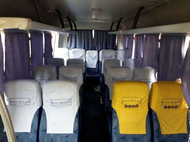 Micro ônibus Volare v6  - Foto 6