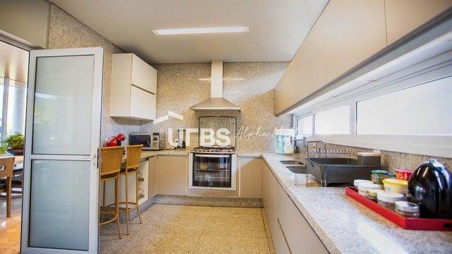 Casa de condomínio à venda com 4 dormitórios em Jardins paris, Goiânia cod:RTR41524 - Foto 17