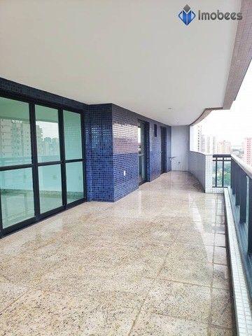 Apartamento à venda com 4 suítes na Batista Campos - próximo ao pátio Belém. - Foto 6