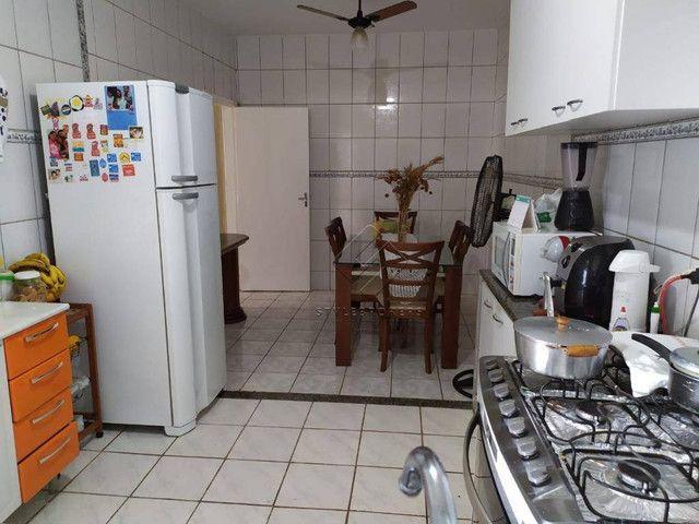 Casa com 5 dormitórios à venda, 100 m² por R$ 400.000,00 - Recanto dos Pássaros - Cuiabá/M - Foto 11