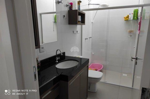 Casa à venda com 3 dormitórios em Parque do som, Pato branco cod:937244 - Foto 13