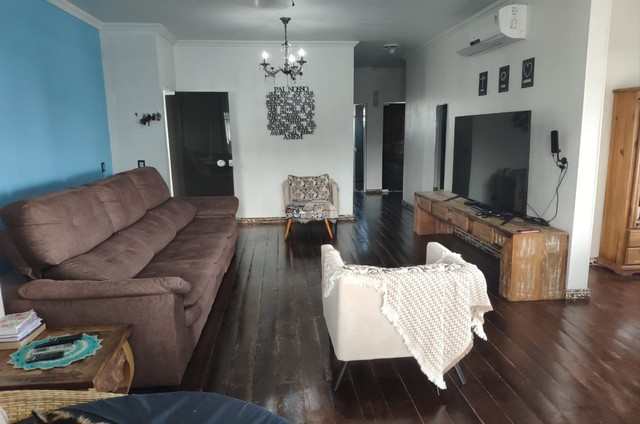 Casa à venda com 4 dormitórios em Raia, Paranaguá cod:140948 - Foto 5