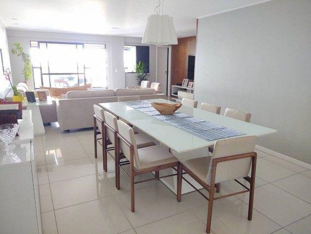 Apartamento no Costa Amalfitana ed. Capri a venda possui 178 m2 com 3 quartos em Jatiúca e - Foto 18