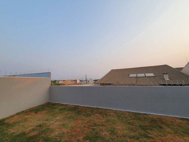 Belíssima Casa Prox da Ucdb com amplo Terreno 365 M2  - Foto 10