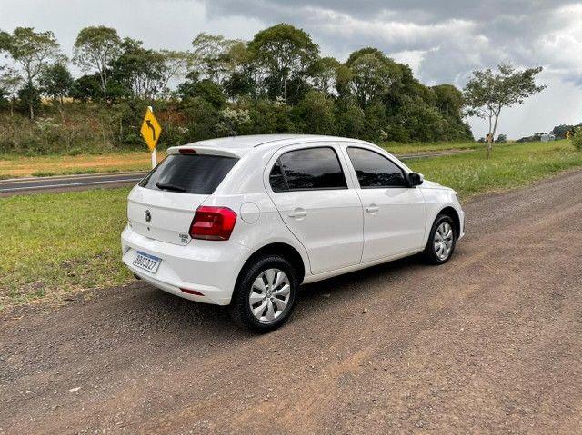 VW Gol 1.6 MSI Trendline - 2018 - Foto 6