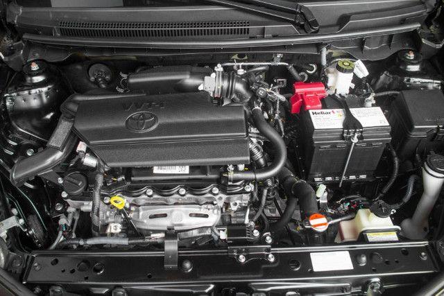 Toyota Etios X Plus 2020 Automático - Foto 14
