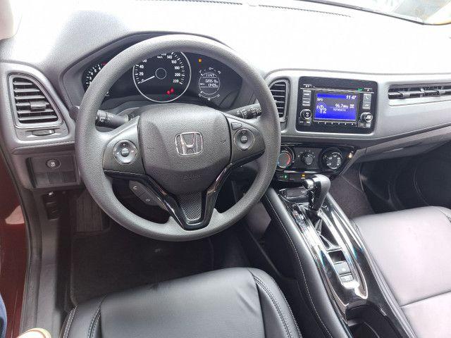 Honda HR V 2019 KM: 20 MIL RODADO - Foto 5