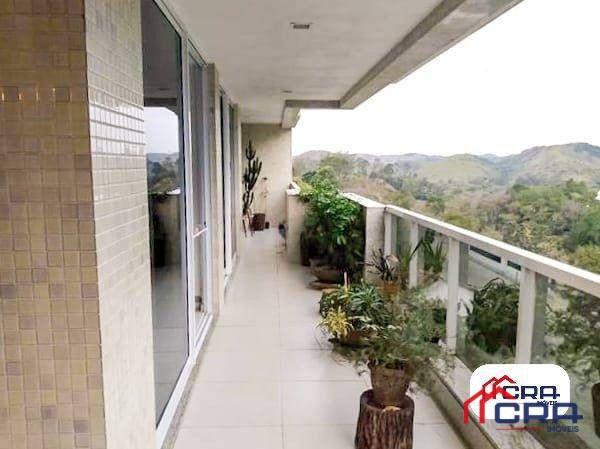 Apartamento com 3 dormitórios à venda, 102 m² por R$ 1.350.000,00 - Bela Vista - Volta Red - Foto 8
