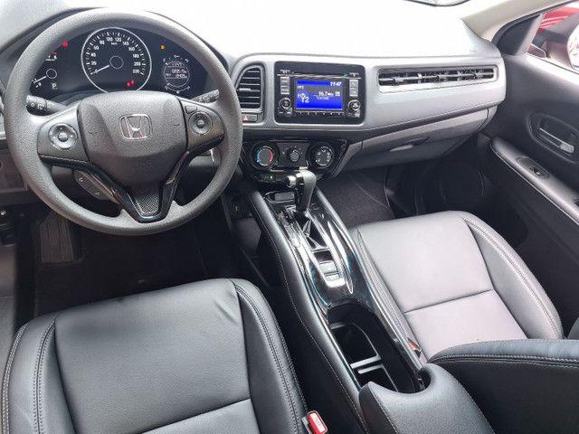 Honda HR V 2019 KM: 20 MIL RODADO - Foto 4