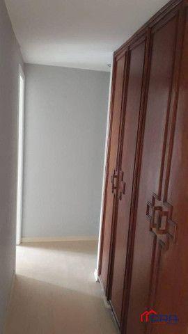 Apartamento com 3 dormitórios à venda, 180 m² por R$ 900.000,00 - Centro - Barra Mansa/RJ - Foto 2