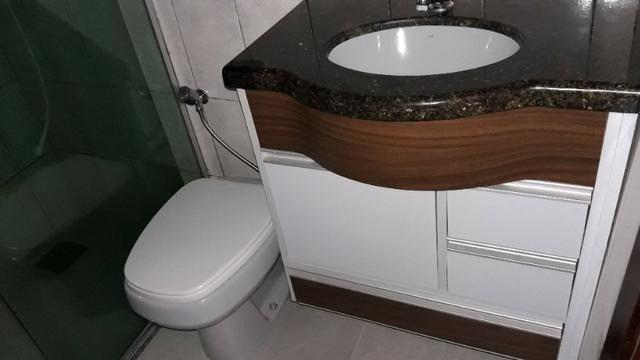 Vendo Barato! Casa 04 quartos com ótima área de lazer - Setor Shis - Luziânia - Foto 10