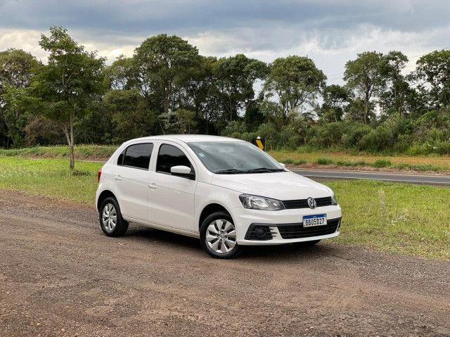 VW Gol 1.6 MSI Trendline - 2018