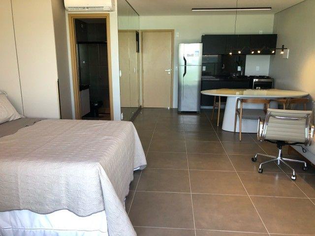 Apartamento Beira Mar com Varanda - Foto 4