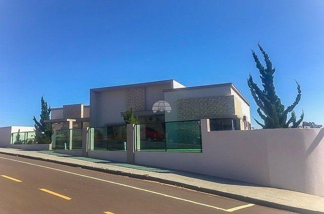 Casa à venda com 3 dormitórios em Viganó, Mangueirinha cod:930143