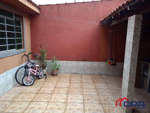 Casa com 4 dormitórios à venda, 107 m² por R$ 450.000,00 - Santo Agostinho - Volta Redonda - Foto 17