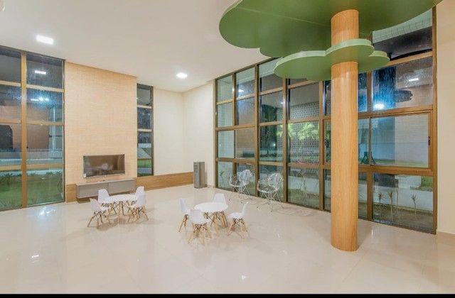 Apartamento beira mar a venda com 4 suítes em Maceió Evolution Sea Parque. Mega área de la - Foto 7