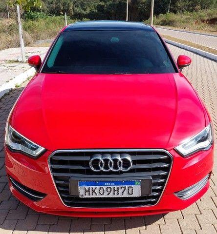 Audi A3 1.4 Sportback!