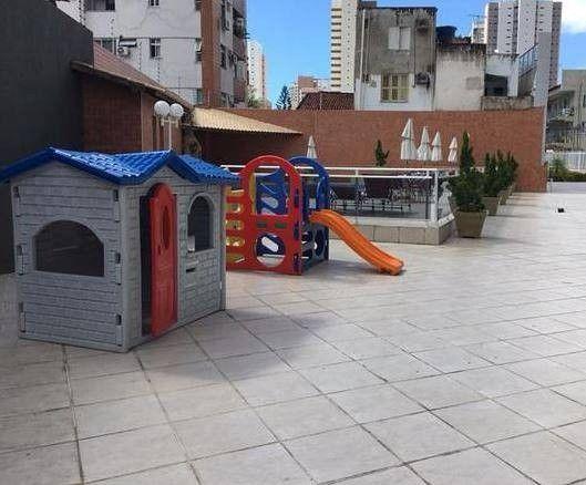 Edifício Silenus 3 dormitórios Meireles  - Foto 10