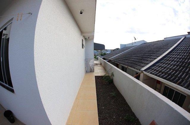 Casa à venda com 3 dormitórios em Fraron, Pato branco cod:937272 - Foto 20