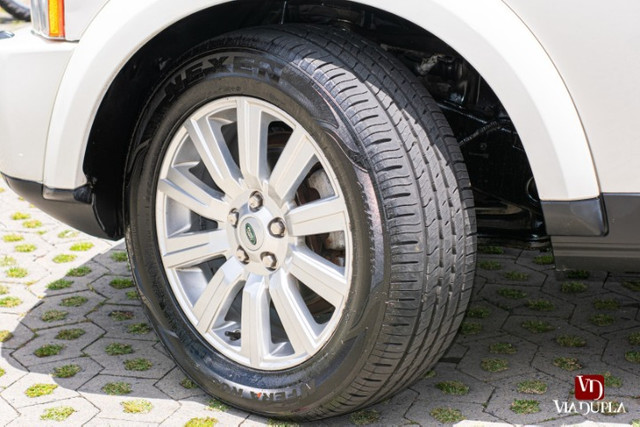 Land Rover Discovery 3 2.7 4x4 Diesel (auto) - Foto 8
