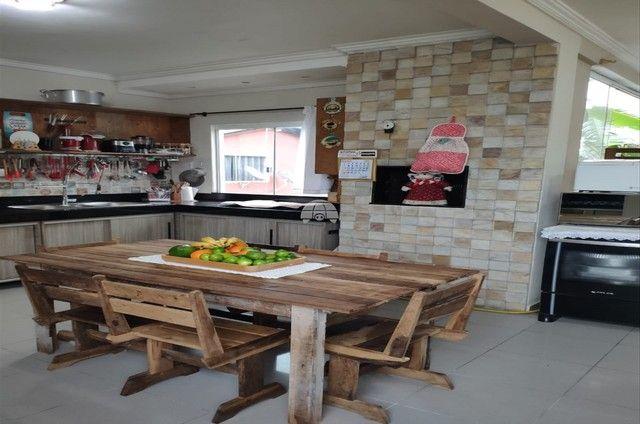 Casa à venda com 4 dormitórios em Raia, Paranaguá cod:140948 - Foto 14