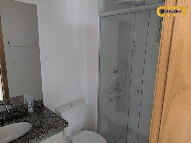 Apartamento Mobiliado Jardim Olivia - Foto 10