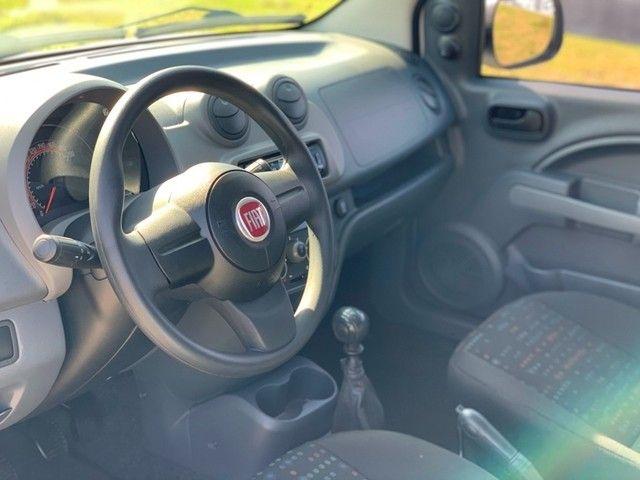Fiat Fiorino Hard Working 1.4 - Foto 11