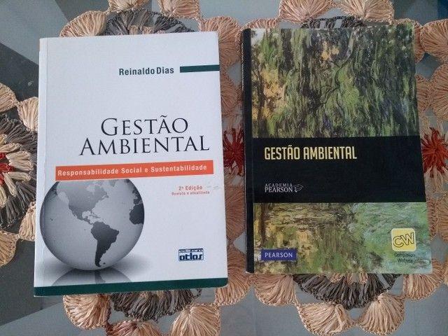Livros de ADMINISTRAÇÃO - Foto 5