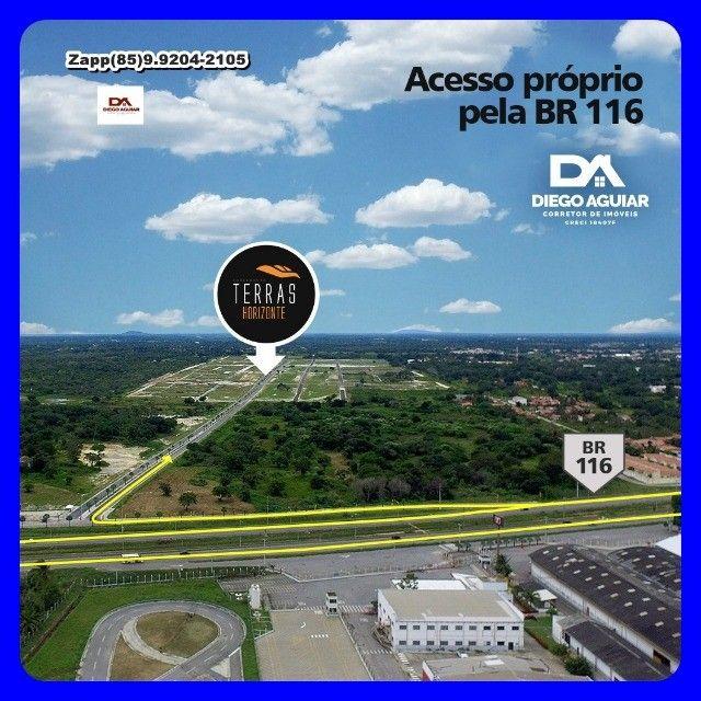 Lotes Terras Horizonte - Venha investir-&#@& - Foto 15