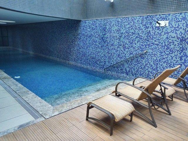 Apartamento no Costa Amalfitana ed. Capri a venda possui 178 m2 com 3 quartos em Jatiúca e - Foto 8