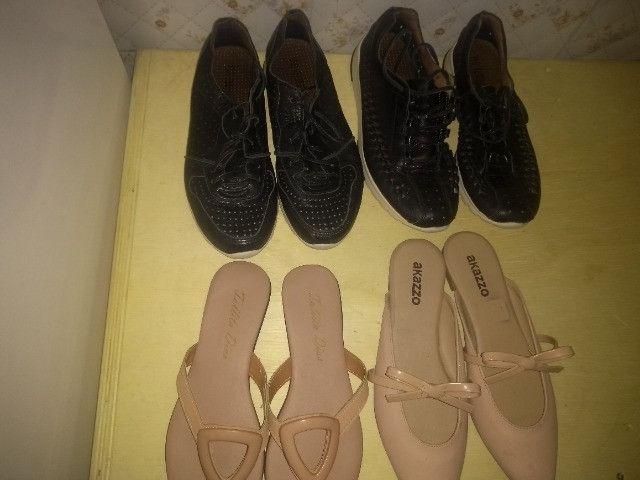 Calçados... - Foto 3
