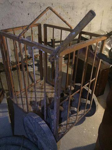 Guincho de coluna para construçao - Foto 5