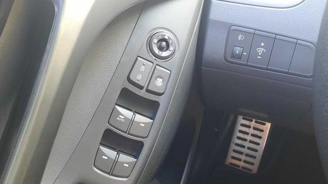 Hyundai ELANTRA GLS 1.8 16V AUT. - Foto 12