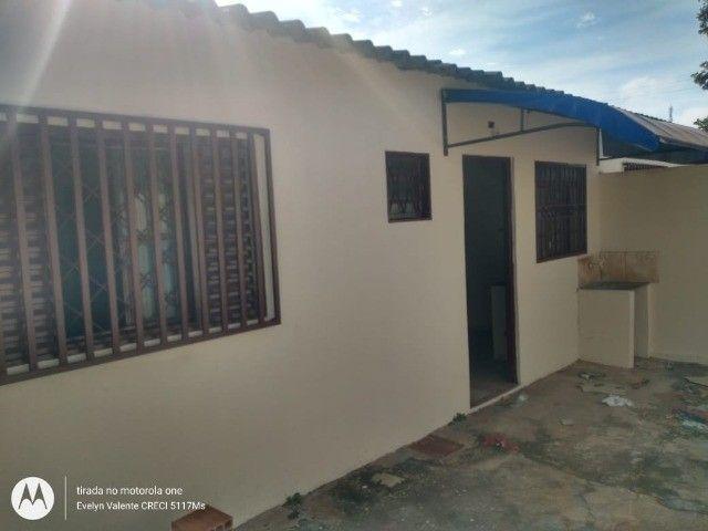 Alugo casa bairro Panorama!!Confira agora  - Foto 2
