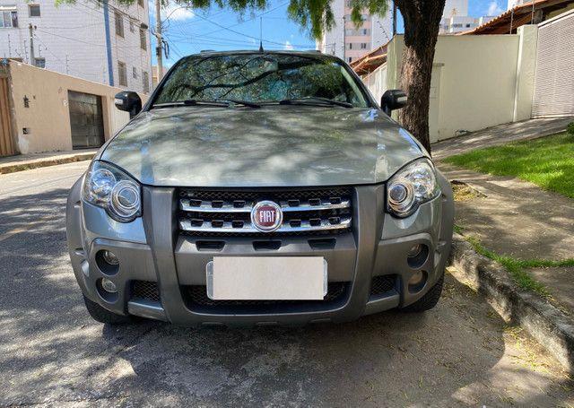 Fiat Palio Weekend Adventure Locker 1.8 Impecável!!!! - Foto 2
