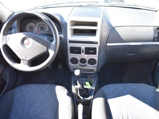 Fiat siena 2009 1.4 mpi elx 8v flex 4p manual - Foto 3