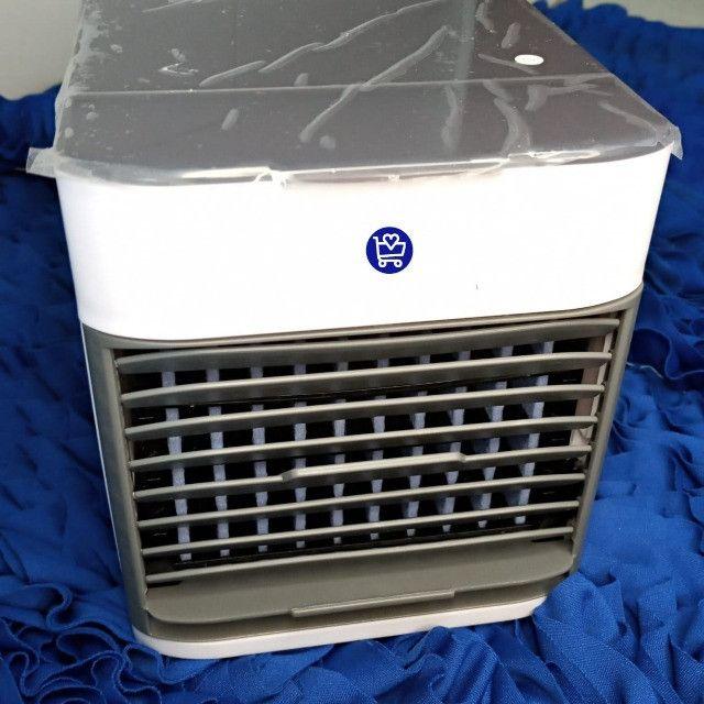 Mini Ar Condicionado (entrega grátis) - Foto 2