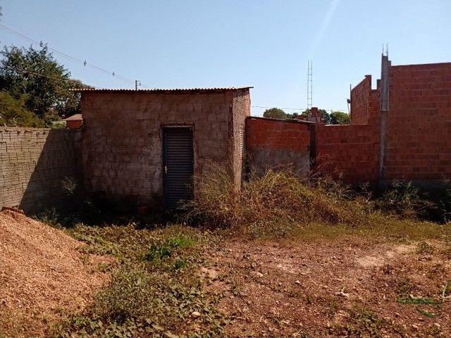 Casa, Terreno comercial em avenida com imóvel São Mateus Vg