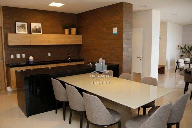 Fortaleza - Apartamento Padrão - Dunas - Foto 5