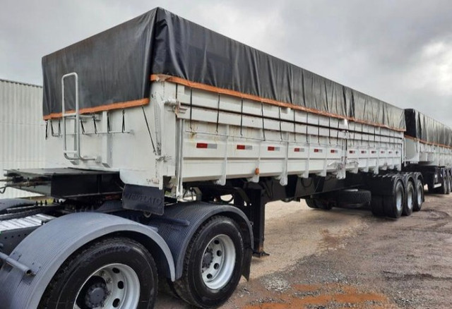 caminhão volvo fh 540 - Foto 4