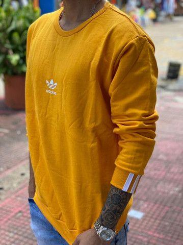 Suéter Adidas ??