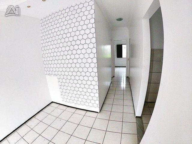 Casa com 2 dormitórios para alugar, 63 m² por R$ 800,00/mês - Maraponga - Fortaleza/CE - Foto 7