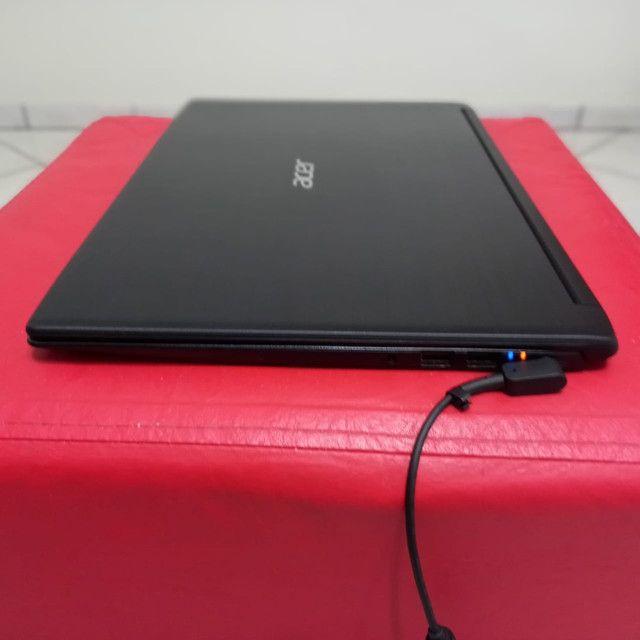 Notebook Acer Aspire 3  7th Geração