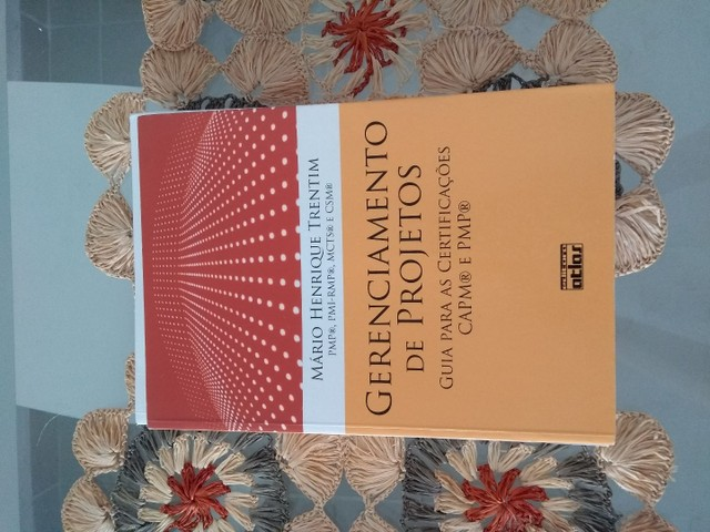 Livros de ADMINISTRAÇÃO - Foto 3