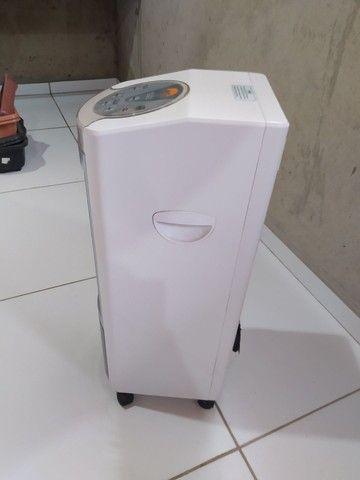 Ventilador/Circulador de ar em perfeito estado! Muito Barato! - Foto 2