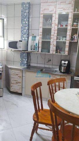 Apartamento com 2 dormitórios à venda, 67 m² por R$ 230.000,00 - Saboó - Santos/SP - Foto 19